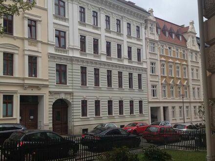 Schöne helle Wohnung im Herzen von Görlitz nahe Stadtpark
