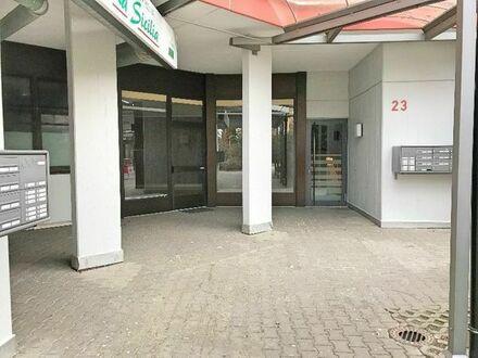 85 qm Laden, Büro, Schulung, Lagerräume, Werkstatt, Ausstellung - Sindelfingen Stadtteil-EKZ