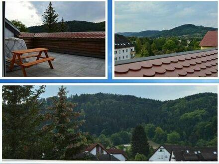 wunderschöne Wohnung mit Terrasse zu verkaufen