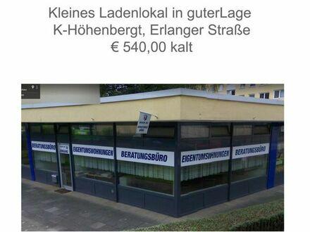 Büro zu vermieten; Köln-Höhenberg