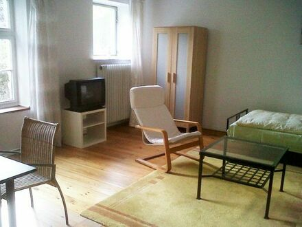 Bild_Möblierte 4-Zimmer-Etage zu vermieten in Berlin-Hermsdorf nahe S-Bahnhof - Frei !