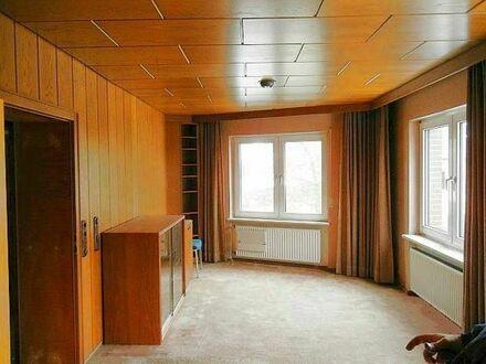 Abschließ- und beheizbarer Raum mit 27 m²