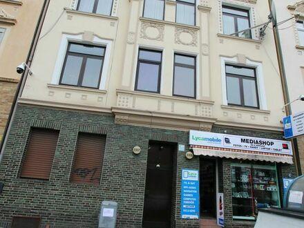 Zu vermieten 63 m2 Voll möblierte 3 Zimmer Wohnung, Frei ab 01.01.2019