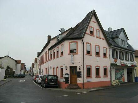 Gaststätte in Hassloch