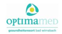 OptimaMed Gesundheitsresort Bad Wimsbach GmbH