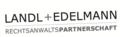 Landl+ Edelmann Rechtsanwaltspartnerschaft