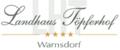 Hotel Landhaus Töpferhof