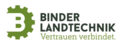 Binder Landtechnik
