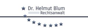 Dr. Helmut Blum, Rechtsanwalt