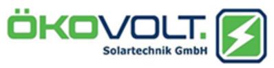 Ökovolt Solartechnik GmbH