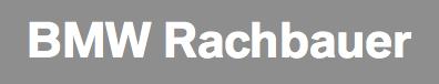 Autohaus Rachbauer GmbH