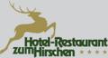 """Hotel """"Zum Hirschen"""" GmbH & Co KG."""