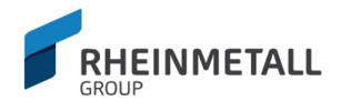 Rheinmetall Waffe Munition Arges GmbH