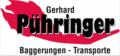 Gerhard Pühringer KG