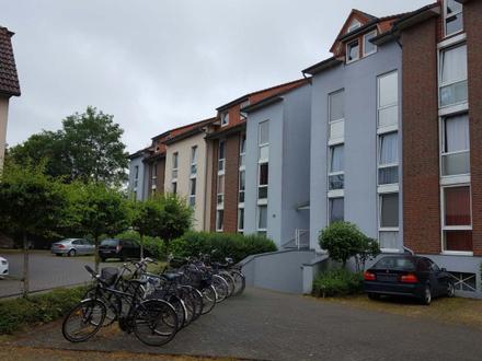 Gemütliche 2 Zimmer Wohnung in Kreyenbrück! Ideal für Singles!
