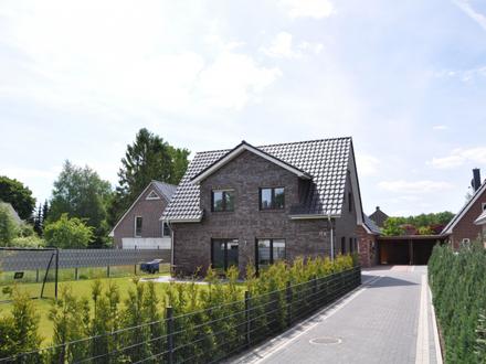 Wunderschönes Einfamilienhaus in ruhiger Hintergrundstückslage in Oldenburg-Ofenerdiek!