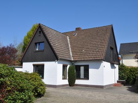Modernisierungsbedürftiges Einfamilienhaus im beliebten Ziegelhofviertel!