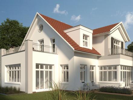 Außergewöhnliches Neubau-Einfamilienhaus mit hochwertiger Ausstattung!