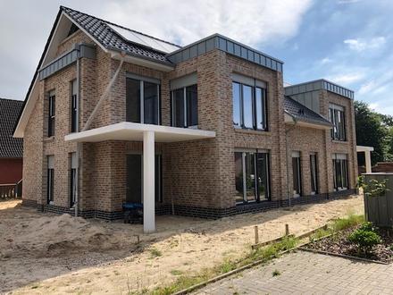 Neubau - Erstbezug! Außergewöhnliche Wohnung in Oldenburg-Ohmstede!