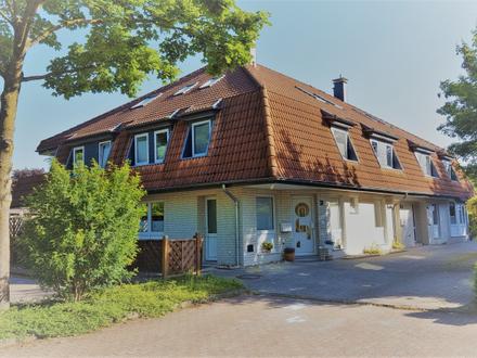 Bezugsfreie 2 Zimmer Wohnung Nähe Utkiek und Klinikum!