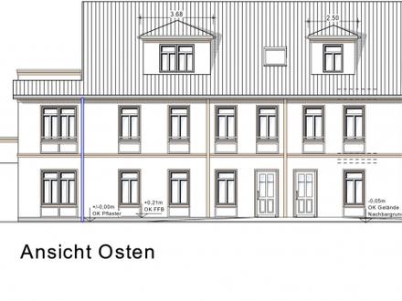 Ziegelhofviertel! Stilvolle Eigentumswohnungen in bevorzugter Wohnlage!