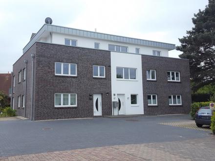 Nahe der Oldenburger Innenstadt! 2 Zimmer Penthouse-Wohnung in Oldenburg-Osternburg!
