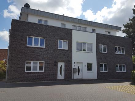 Nahe der Oldenburger Innenstadt! Moderne 2 Zimmer Wohnung in Oldenburg-Osternburg!