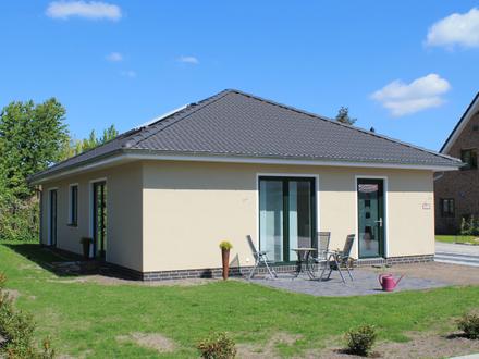 Wir bauen auch Ihr Haus! KfW-55 Effizienzhaus!