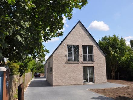 Zwei Neubau Einfamilienhäuser suchen tollen Mieter!