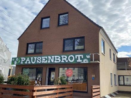 Helle renovierte Wohnung sucht tolle Mieter in Nadorst!