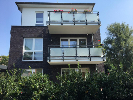 Nähe Eversten Holz! Wohnung mit Weitblick in sehr beliebter Lage!