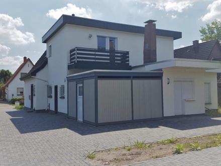 Modernes Einfamilienhaus mit richtig viel Platz!