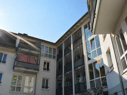 1,5 Zimmer Wohnung in zetraler-Lage in Emmendingen zur Eigennutzung oder Kapitalanlage!