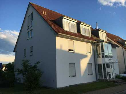 Exklusive, vollständig renovierte 3-Zimmer-Erdgeschosswohnung mit Terrasse und EBK in Schlierbach