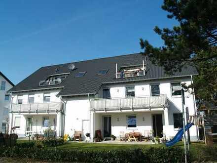 Dachgeschosswohnung im schönen Odenthal - Küchenberg