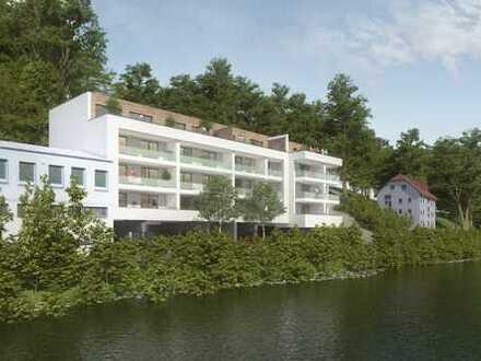S+S Immobilien - domcil 3 - Neubau - 3 Zimmer - Eigentumswohnung - Marburg