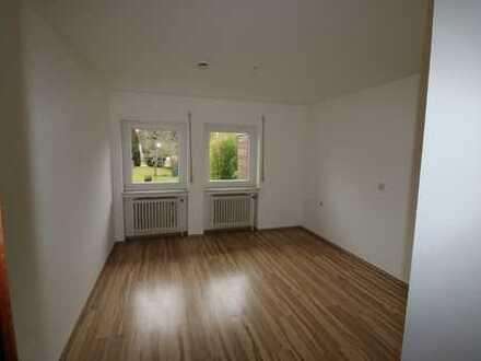 Helle und ruhige 2-Zimmer-Wohnung mit EBK in Burladingen-Starzeln