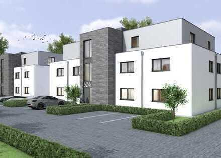Neubau-ETW in Bielefeld-Hillegossen - WHG 1 - VERKAUFT!