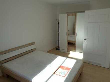 Schöne 3-Zimmer Wohnung in Ansbach, Stadt