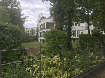 Traumhafte Villa mit Garten und Garage erst als Kapitalanlage..eventuell Eigennutz?