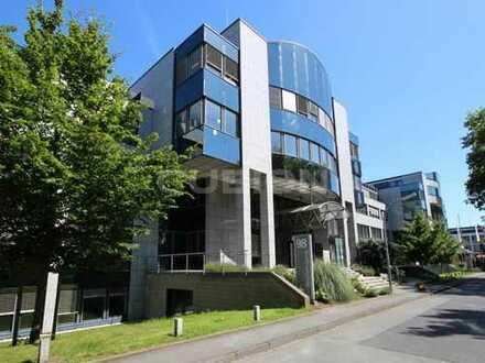 Gotic-Haus: Attraktive Büroflächen an der B1