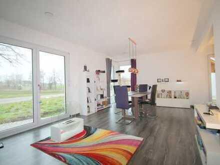 Modernstes Einfamilienhaus Bj. 2016