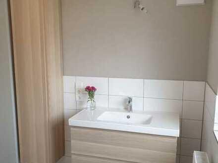Erstbezug nach Sanierung: attraktives 5-Zimmer-Einfamilienhaus zur Miete in Rosenfeld, Rosenfeld