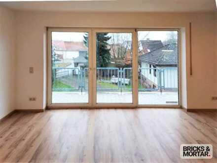 Gepflegte Appartement in ruhiger, angenehmer Wohnlage - Stellplatz inklusive