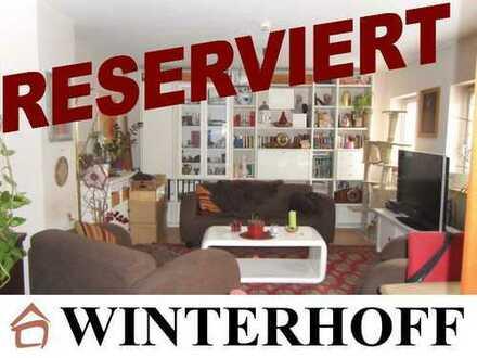RESERVIERT: Doppelhaushälfte in ruhiger Wohnlage
