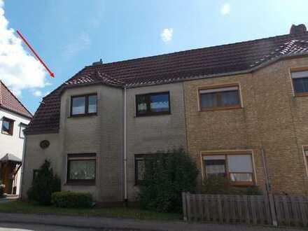 Vermietetes Zweifamilienhaus in zentraler von Nordenham
