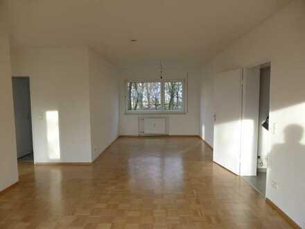 Sanierte, sehr helle Wohnung mit Südbalkon und Einbauküche in Heilbronn-Böckingen