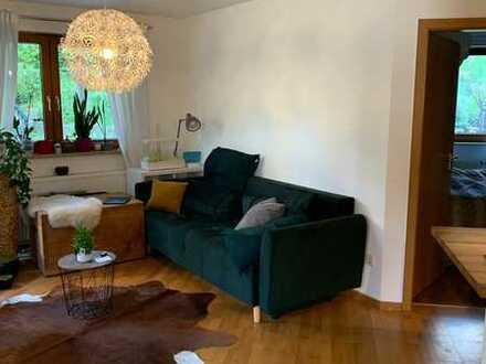 51 m², 2 Zimmer in Stuttgart Hofen ab 01.10.2020