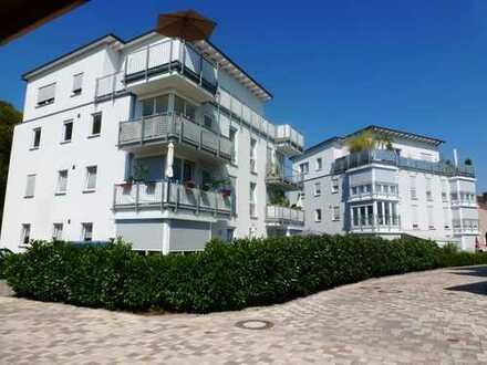 Sehr helle, moderne 3-Zimmer-Wohnung in March-Hugstetten