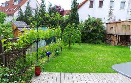 Ein-/Zweifamilienhaus in Kirchheim
